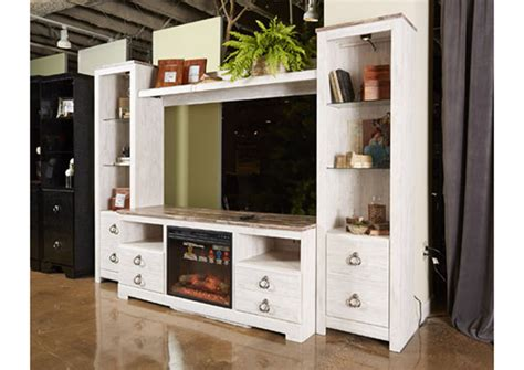 whitewash tv stand best buy furniture and mattress willowton whitewash large