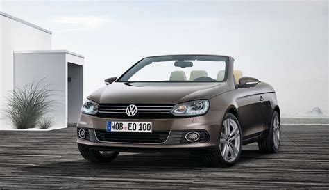 how does cars work 2011 volkswagen eos instrument cluster 2012 vw eos to be revealed next month motorlogy