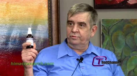 high voltage colloidal gold colloidal silver and gold with bruce mcburney from hima
