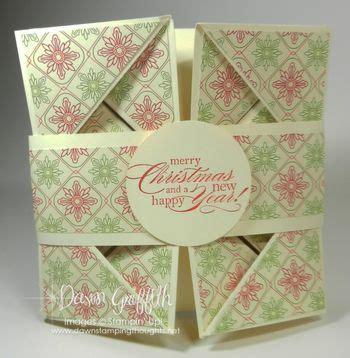Fancy Folded Paper Napkins - 85 best cards fancy folds images on fancy