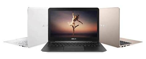 Laptop Asus Model Terbaru perbandingan spesifikasi laptop asus model terbaru