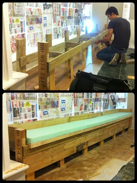 cafe bench seating 17 best images about cafe style bench seating on pinterest