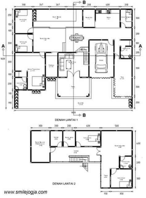 jurnal tata letak layout denah rumah minimalis autocad hot press new york city