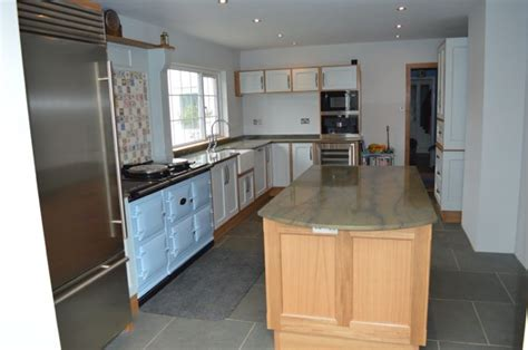 Handmade Kitchens Cornwall - bespoke kitchens cornwall w spencer interiors cornwall