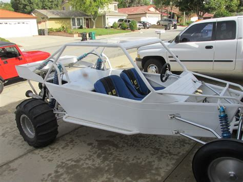 2 seater cadillac northstar sandrails for sale dumont