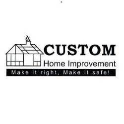 custom home improvement llc centreville va 20121