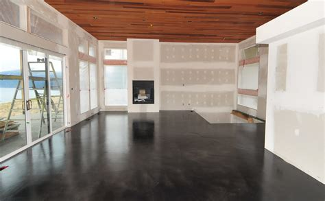 black stained concrete floors www pixshark images galleries with a bite