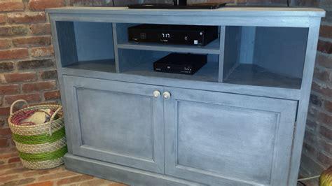 diy corner tv stand plans  woodworking