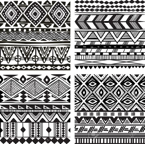 tribal indian pattern best 25 african patterns ideas on pinterest african art
