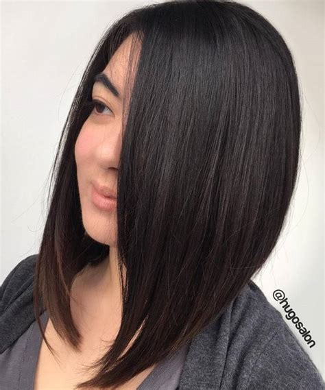long hair a line back pictures 70 best a line bob haircuts screaming with class and style