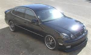 ca 98 lexus gs300 black with interior clublexus