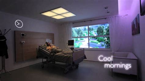 lighting solutions for rooms healwell patient room lighting solution
