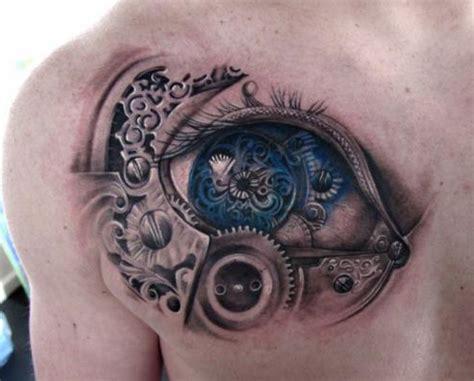 tatuajes hombro