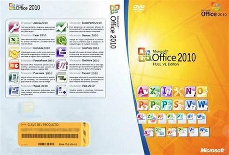 Seri Kupas Tuntas Microsoft Access 2010 Cd microsoft office 2010 activation key