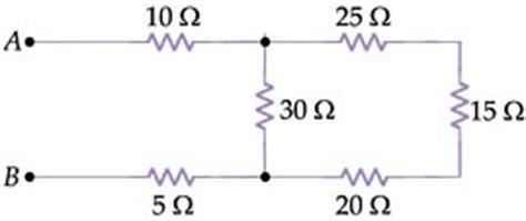 a resistencia do resistor equivalente da associação cap 237 tulo 03 associa 231 227 o de resistores
