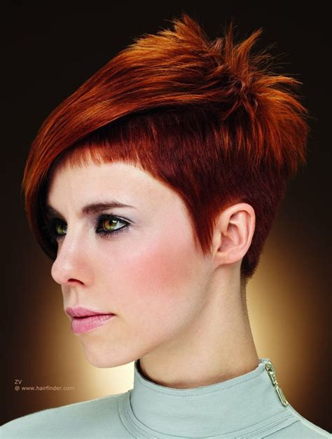 extremley short clipper ladies hairstyles 36 best hair today gone tomorrow images on pinterest