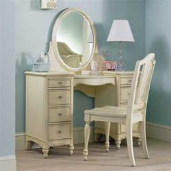 Bedroom Vanity With Storage Bedroom Creatively Hide Storage With Makeup Vanity