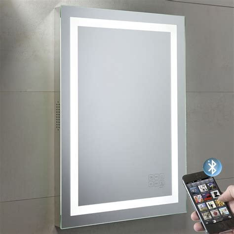 Bathroom Mirror With Radio 8 Best Bluetooth Bathroom Radio Images On Pinterest Blue Tooth Bluetooth And Bathroom Mirrors Uk