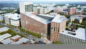 At Buffalo School Ub Unveils Design For New Downtown School Big Ideas