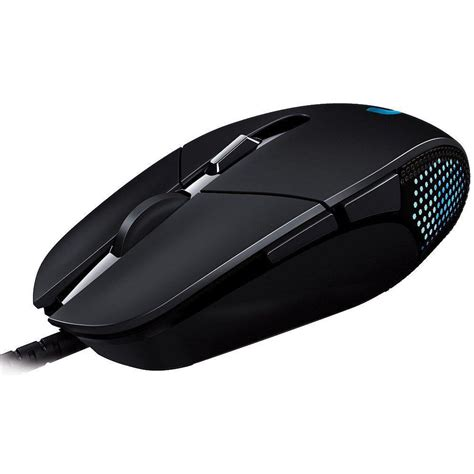 Mouse Logitech G302 logitech g302 daedalus prime gaming mouse 910 004210 shopping express