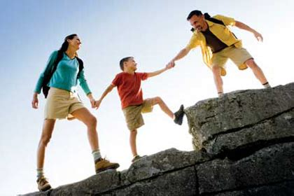 stepparenting and blended families how to make it work