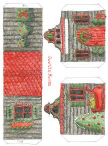 Doll House Template by 8 Best Images Of Printable Template Paper Doll House