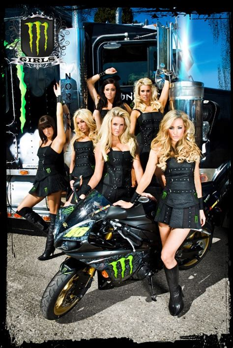 monster girl search europe 2012 calendar shoot monster energy are looking for 12 new recruits in the