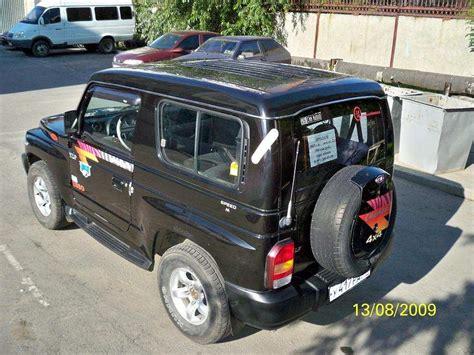 Kia Retona For Sale Used 2003 Kia Retona Photos 2000cc Diesel Manual For Sale