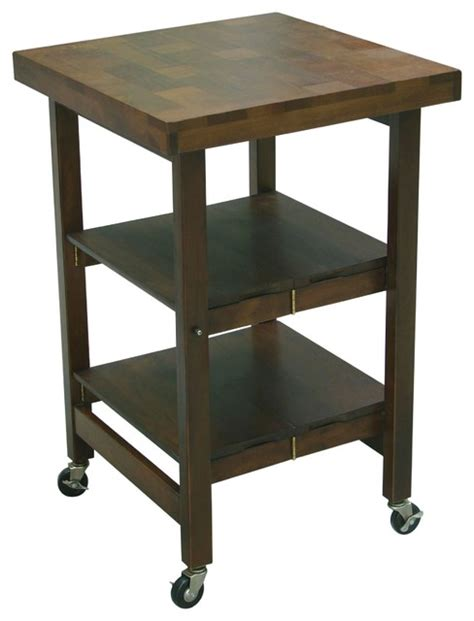 folding kitchen island oasis concepts all wood all purpose folding kitchen island