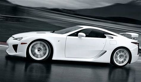 Lexus Lfa Pricing by 2019 Lexus Lfa Comes With New 800 Hp Reviews Specs