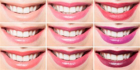 braces colors that make teeth whiter which lipstick shades make teeth look whiter lipstick
