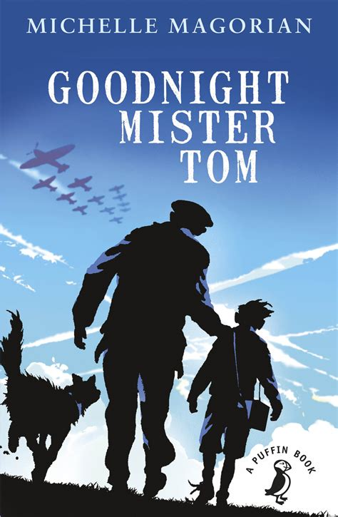 goodnight mister tom 0141353848 книга good night mr tom