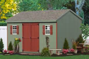sheds and barns premier garden storage sheds for sale direct from the amish