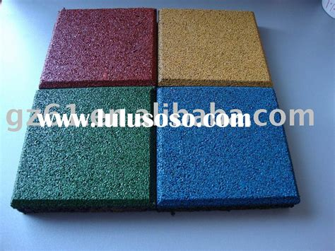 rubber mats for backyard outdoor playground flooring material amazing on floor and