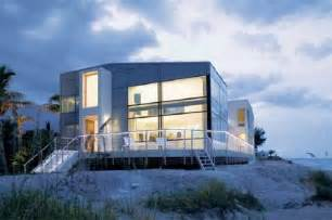 Modern Beach Homes Modern Beach House Floor Plans In Free House Architecture Design