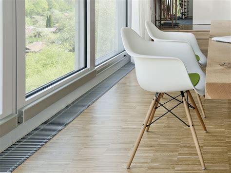 convettori a pavimento ventilconvettore a pavimento carisma floor ccp ecm by sabiana