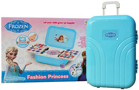 Mainan Makeup Frozen 1 jual beli promo frozen fashion and nail koper