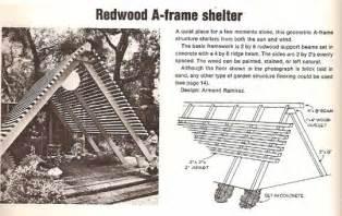 building plans for a redwood a frame shelter a frame log cabin home plans building a frame cabin log