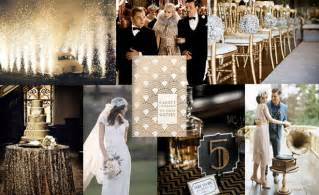 Wedding collections do you want ideas for a gatsby themed wedding