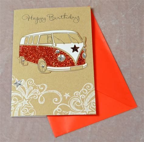 Handmade Mens Birthday Cards - handmade greeting cards birthday cards for