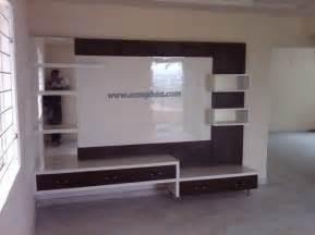 Tv Unit Interior Design by Interior Design Living Room Tv Unit At Rs 29000 Piece S