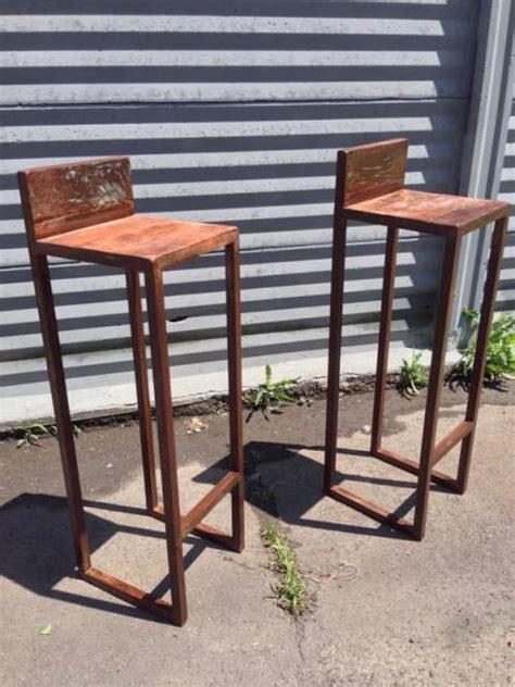 sgabelli ebay sgabello vintage industriale arredo bar a centro
