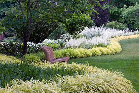 Grass Garden Ideas Planting Design Ornamental Grass Hedges Gardens Pinterest Planting And Grasses