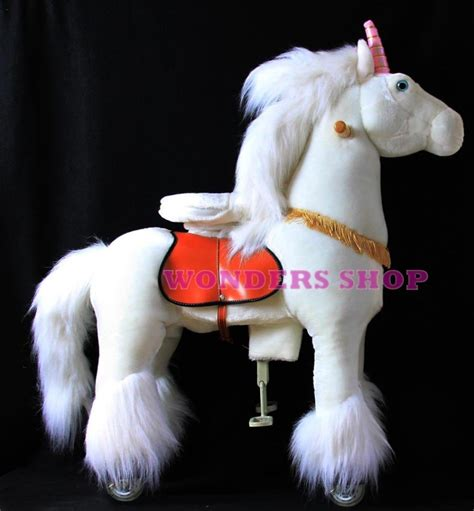 best ride on horse toys for toddlers and older kids