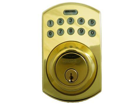 Wifi Bolt Lock keypad deadbolt wifi 11 kwikset smartkey srtandalone door gate opener electric drop bolt lock