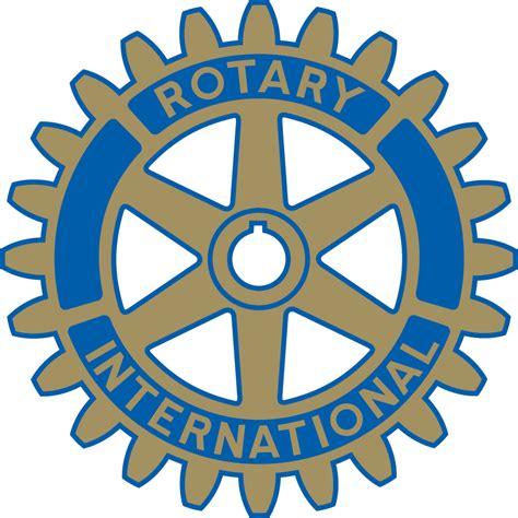 Embelem Logo Ri rotary international
