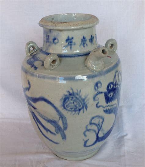 vaso ming vaso dinastia ming