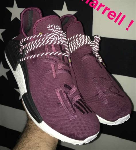 Tokosport Nmd Human Race Friends And Families Quality pharrell adidas nmd friends family sole collector