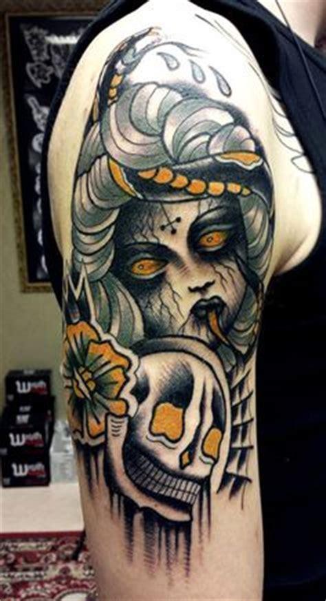 tattoo fixers frankenstein tattoo stuffs on pinterest jack skellington candle