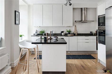 дизайн кухни 2016 года 100 современных идей на фото